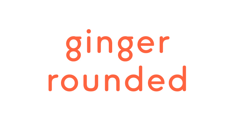 F37 Ginger Rounded