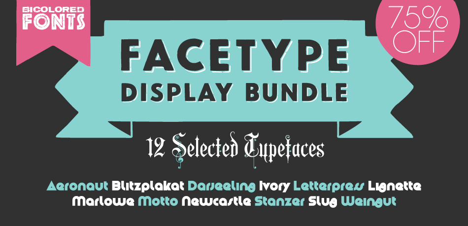 Facetype Bundle