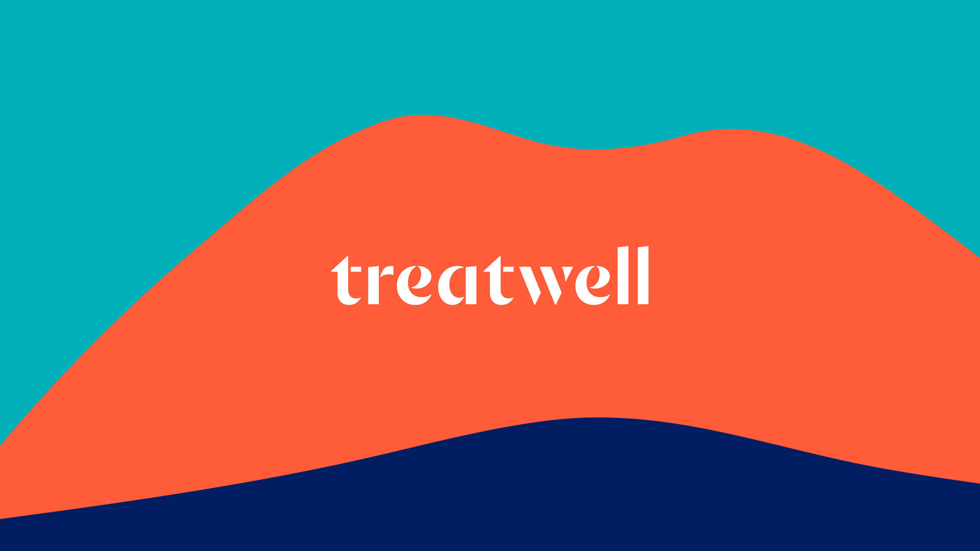 Treatwell Custom Typeface