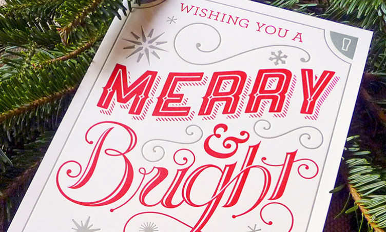 Merry Christmas Fonts Images.Create The Right Impression With Our Christmas Fonts