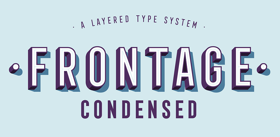 The Top 10 Fonts of 2016