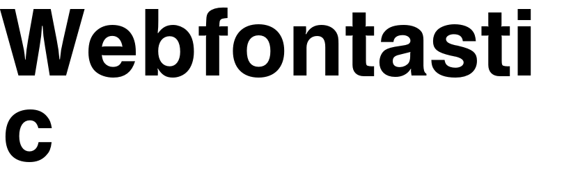 Fonts - Europa Grotesk SB Geometric by Scangraphic ++ - HypeForType