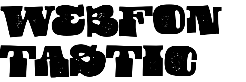 Buy, Try, and Download Cool Fonts - HypeForType Online Font Shop