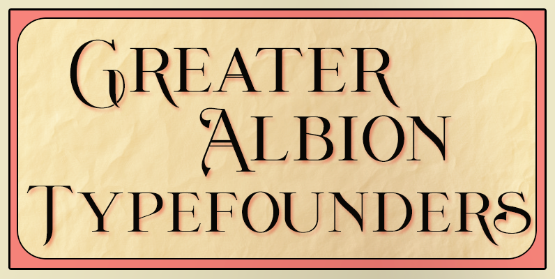 Greater Albion