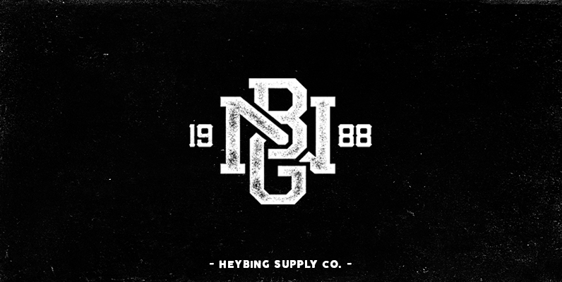 Heybing Supply Co.