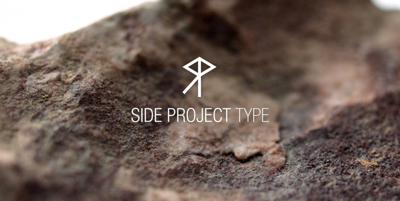Side Project Type