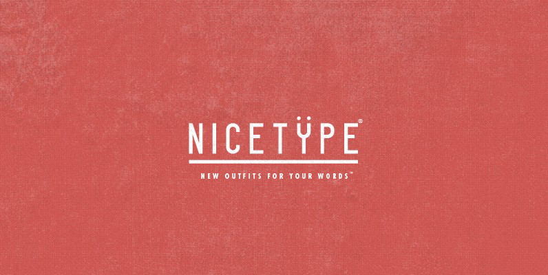 NiceType