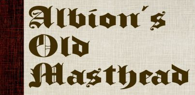Albion's Old Masthead