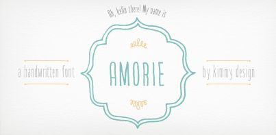Amorie Extras