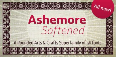 Ashemore Softened