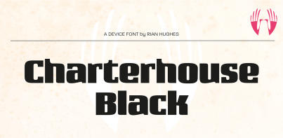 Charterhouse Black