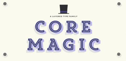 Core Magic
