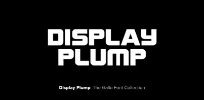 Display Plump