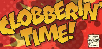 Clobberin Time