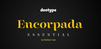 Encorpada Essential