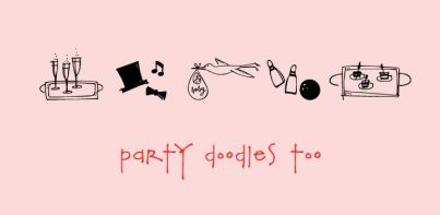 Party Doodles Too