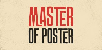 Master Of Poster
