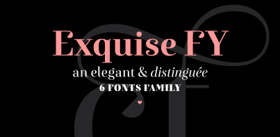 Exquise FY