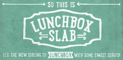 LunchBox Slab