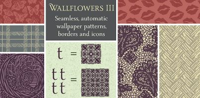 Wallflowers 3