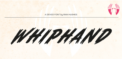 Whiphand